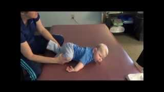 The Beginnings of Crawling - Help Your Baby Learn to Crawl