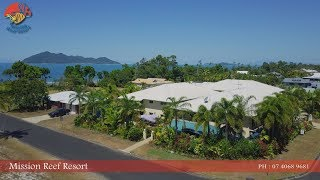 Mission Reef Resort Far North Queensland