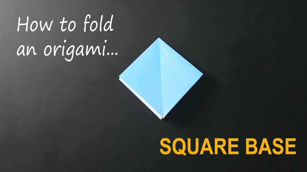 Origami Frog Base | 720x1280