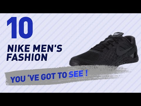 Nike Crossfit For Men // New And Popular 2017