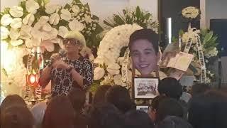 Vice Ganda Nang-Gigigil Kay Franco Hernandez Noong Una Nilang Meeting