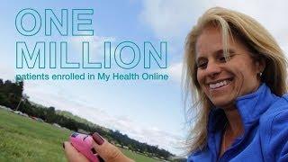 Sutter Health's Online Patient Portal Hits One Million Milestone
