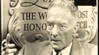 Gambar cover Admiral Richard E. Byrd - South Pole Video Interview