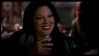 Arizona & Callie -  Smiling underneath