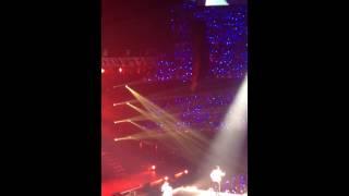 140509 D&E concert Ten years ft Luna