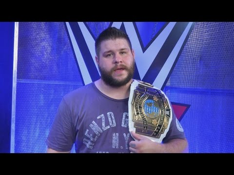 WWE Network Pick of the Week: Kevin Owens recalls his desire to compete in NXT: October 1, 2015