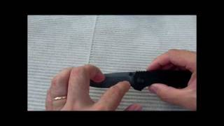 Boker Plus Cera-Tac (01BO037) - відео 1