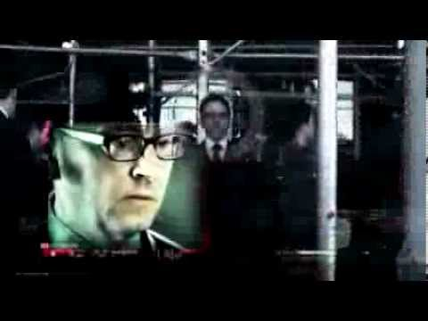 Person of Interest 3.12 (Preview)