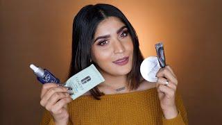 Makeup, Skincare & Haircare Empties | What Will I Repurchase? |Shreya Jain