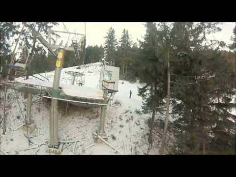 Ski centrum Opalisko Závažná Poruba  - © TheMatkokos