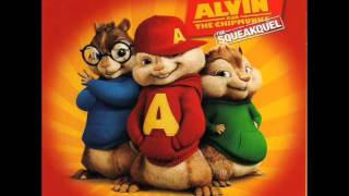 Hot And Cold - Alvin and the Chipmunks-The Squeakquel.