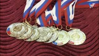 В региональном управлении службы исполнения наказаний прошёл 15-й открытый турнир по рукопашному бою