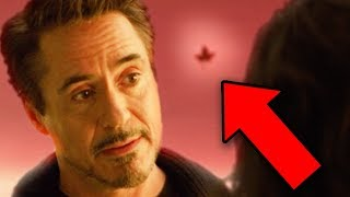 AVENGERS ENDGAME Alternate Ending Revealed! (Stark Soul Deleted Scene)