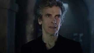 Le Docteur entre dans la prison