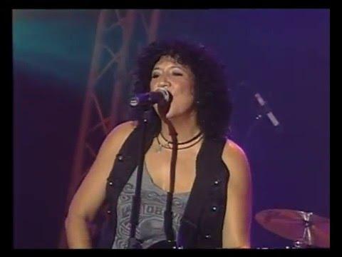 Rosana video Aquel corazón - CM Vivo 2010