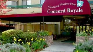 Concord Royale • Berg Communities • Concord, CA