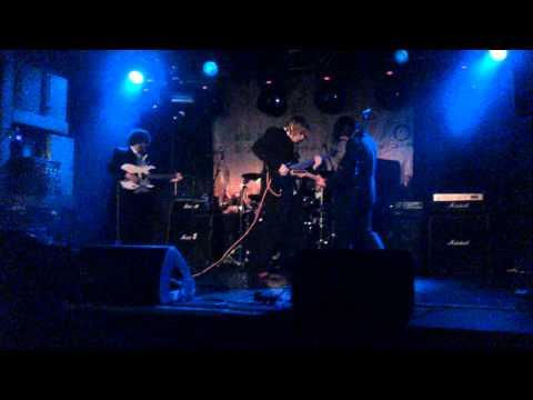 VanderJact @ o2 Academy 2, Birmingham, 06/06/13