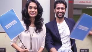 Never Have I Ever | Zubaan | Vicky Kaushal & Sarah Jane-Dias | Box Office India