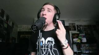 twenty one pilots- Guns For Hands (Vocal Cover) | @mikeisbliss