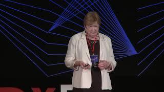 The life and death theatre of espionage  | Jonna Mendez | TEDxBermuda