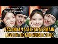 Download Lagu Pasangan asli para pemain love In the Moonlight Sekarang Park Bo gum Kim Yoo Jung #IndosiarDaebak Mp3 Free