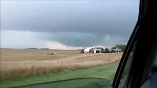Wayne, Nebraska Tornado