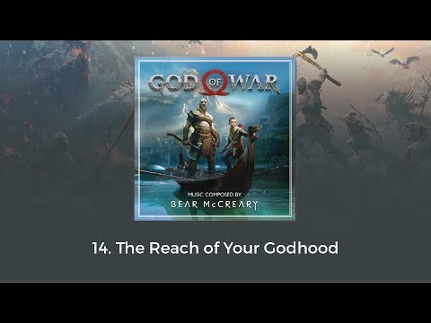 God of War OST - The Reach of Your Godhood
