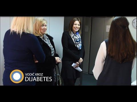 Inzulin snižava razinu glukoze u krvi aktivirajući