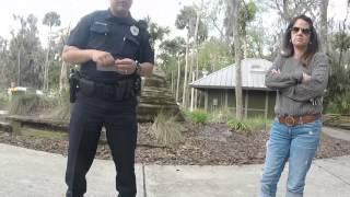 Mom Calls Cops On Guys Doing Parkour - Video Youtube
