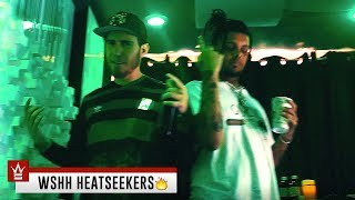 "Lil Robby Feat. Smokepurpp ""Thots & Glocks"" (WSHH Heatseekers - Official Music Video)"