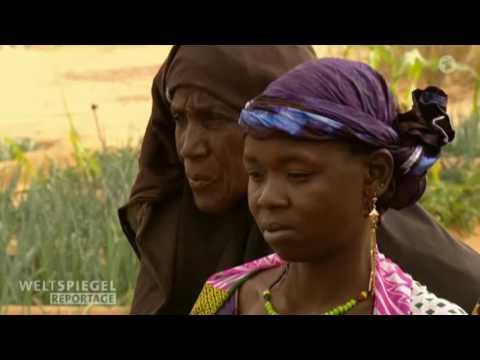 Ein Projekt der Hoffnung in Mali: Die Wurzeln des Terrorismus bekämpfen