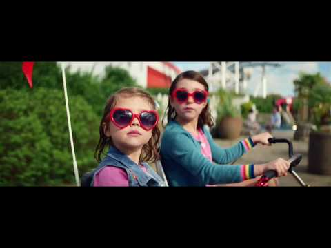Haven Holidays Commercial (2018) (Television Commercial)