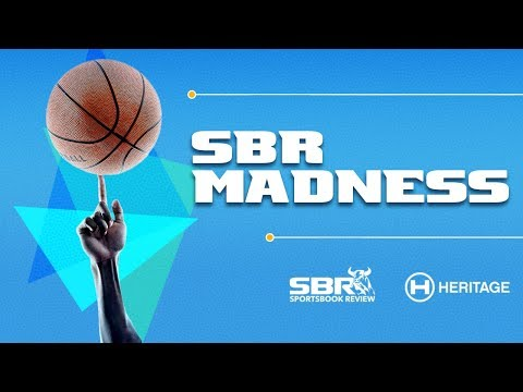 Live College Basketball Picks For Today | Championship Games & Tournament Openers | SBR Madness 3/12