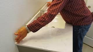 Bathroom Vanity Cultured Marble Top