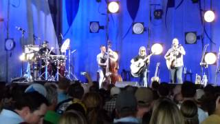 Dave Matthews Band - I'll Back You Up - Atlanta - 5-24-14 - HD