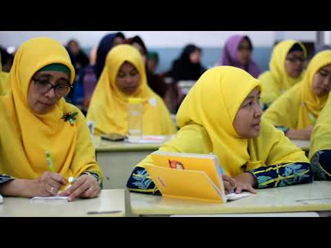 Orientasi Guru JSIT Jakarta 2019