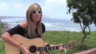 Anna Carina - Dime si esto es amor (Acústico)