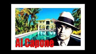 Al jak Alcatraz (Al Capone)