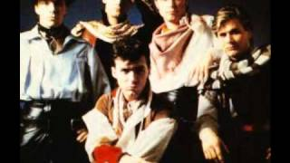 "Spandau Ballet -Paint Me Down (12"" Version)"