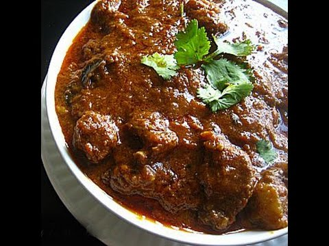 Spicy Mutton Masala (Mutton Curry) (Urdu /Hindi) By Sehar Syed मसालेदार मटन मसाला