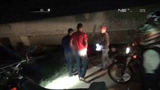 Tim Jaguar Temukan 3 Orang Penarik Benda Gaib Saat Patroli