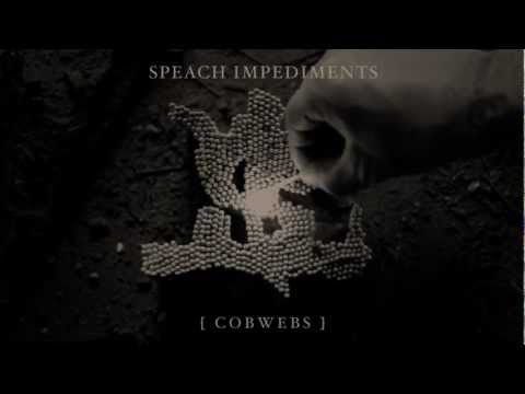 Speach Impediments Cobwebs Commercial