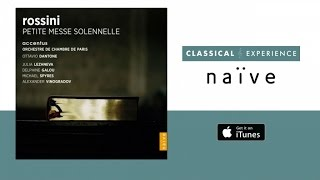 Gioacchino Rossini - Petite Messe Solennelle (Full Album)