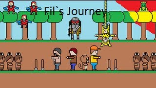 preview picture of video 'Fil's Journey'