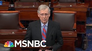 Republicans Have Changed Their Stance On National Emergencies   MTP Daily   MSNBC