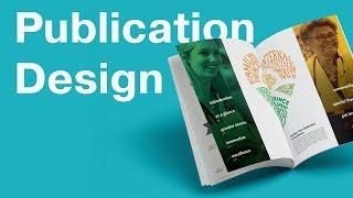 HOW TO: Design A Publication