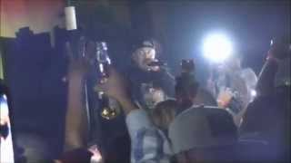 King Lil G  Ak47 Live In Clearwater FL 1 Of 8
