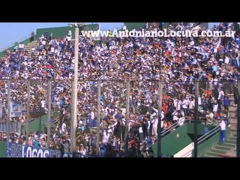 """""""Nueva canción de Juventud Antoniana..."""" Barra: La Inigualable Nº1 del Norte • Club: Juventud Antoniana"""