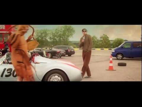 NightWork - Sexy Cool Driver (ofiko)