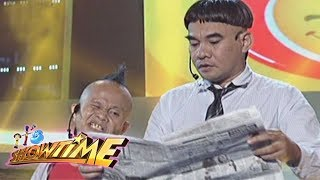 It's Showtime Funny One Dos Korambos   Semifinals